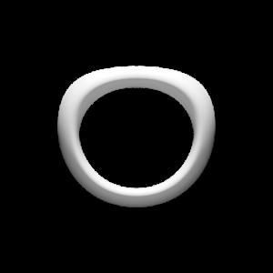 Потолочная розетка 1.56.701