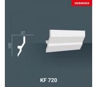 KF 720 (2,00м ) Карниз для скрытой подсветки в Рязани