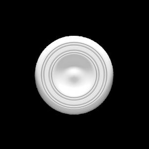 Потолочная розетка 1.56.707