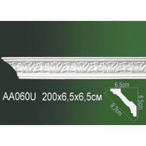 Карниз полиуретановый AA060U в г. Екатеринбург