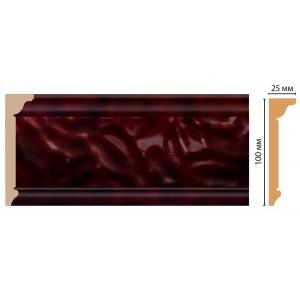 Карниз потолочный DECOMASTER D215-62 (100*25*2400)