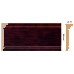 Карниз потолочный DECOMASTER D218-62 (100*25*2400)