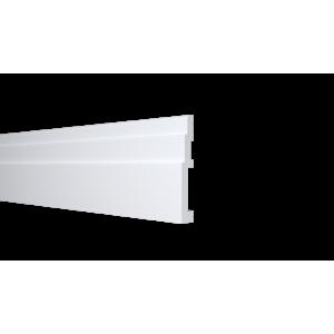 DD705 Плинтус широкий из дюрополимера