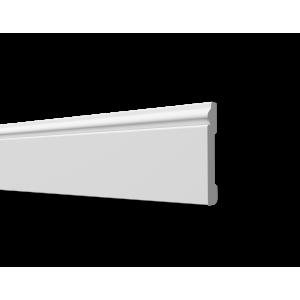 DD005 Плинтус широкий из дюрополимера
