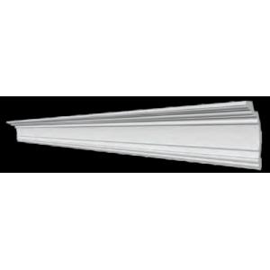 Потолочный плинтус glanzepol GP103