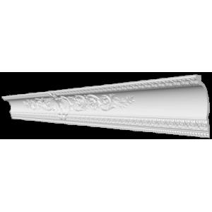 Потолочный плинтус glanzepol GP104