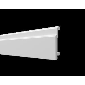 DD102 Плинтус широкий из дюрополимера