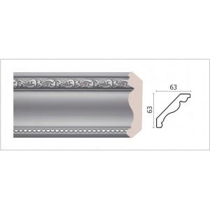 Карниз потолочный хай-тек 146-42S