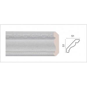 Карниз потолочный хай-тек 155-30