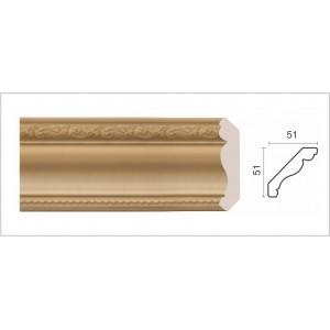 Карниз потолочный хай-тек 155-91