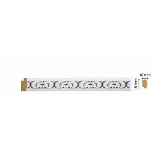 Интерьерный багет 158-118