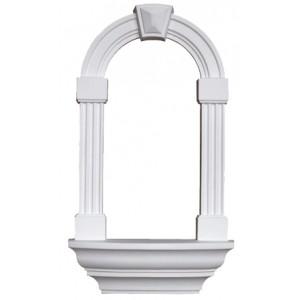 91360-1 арка из полиуретана в г. Екатеринбург
