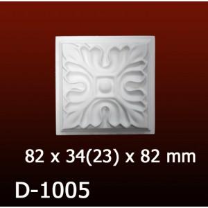 Дверной декор D1005(82*34/23*82) OptimalDecor в г. Екатеринбург