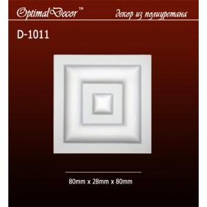 Дверной декор D1011 (83*28*83) OptimalDecor в г. Екатеринбург
