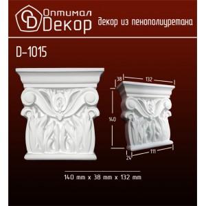 Дверной декор D1015(140*138*32) OptimalDecor в г. Екатеринбург