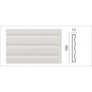 D201-60 Пилястра цветная  Декор  Дизайн