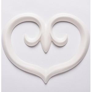 G75 Heart Декоративный элемент сердце в г. Екатеринбург