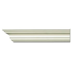 Плинтус потолочный с гладким профилем K203 в г. Екатеринбург