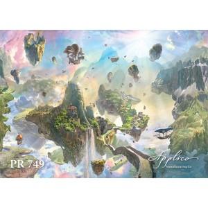 Панорама PR749