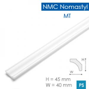 Потолочный плинтус из пенопласта NMC Nomastyl MT в г. Екатеринбург
