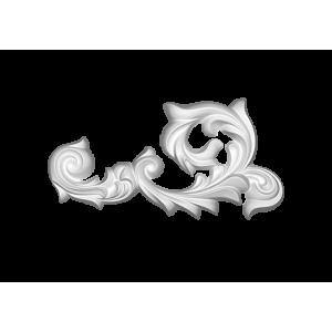 Орнамент декоративный из полиуретана 1.60.023