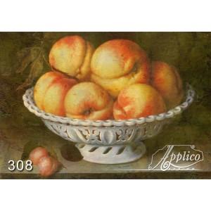 Фреска натюрморт фр0308 в г. Екатеринбург