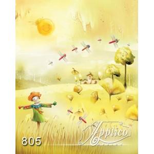 Фреска детские фр0805 в г. Екатеринбург