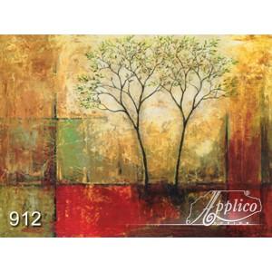 Фреска абстракт фр0912 в г. Екатеринбург