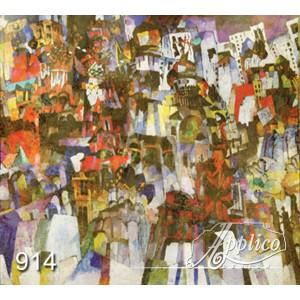 Фреска абстракт фр0914 в г. Екатеринбург