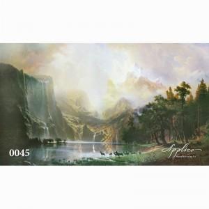 Фреска классический пейзаж фр0045 в г. Екатеринбург