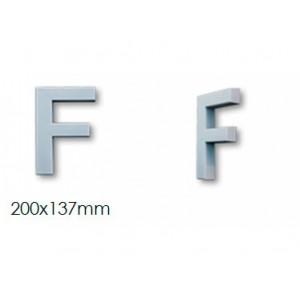 F Буква