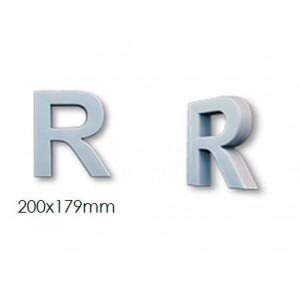 R Буква